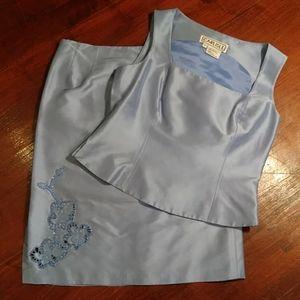 Carlisle skirt set